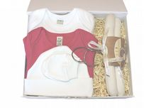 Mary Mary Girls Baby Gift Set